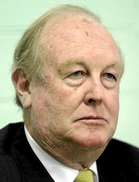 Magistrate John MURPHY Wins the IDIOT award thisWEEK